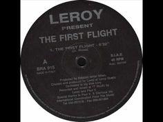 Leroy - The First Flight 1993