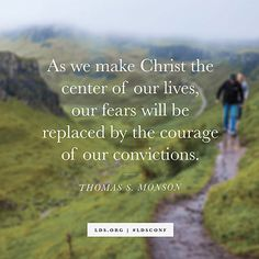 October 2015 General Conference—Picture Quotes
