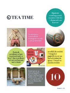 Institute, The Magazine- no 10 www.facebook.com/Institute.ro