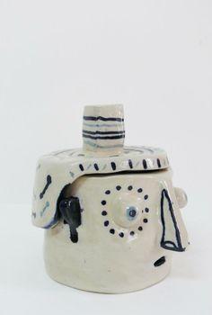 my ceramics // Julia Solans