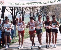 Racewalking - Wikipedia, the free encyclopedia