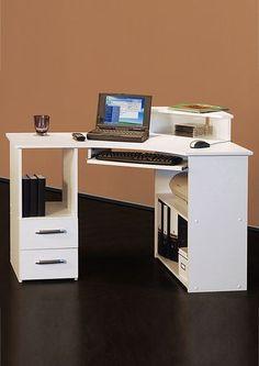 Pc eckschreibtisch  Schreibtisch Arbeitstisch Eckschreibtisch Kinderschreibtisch ...