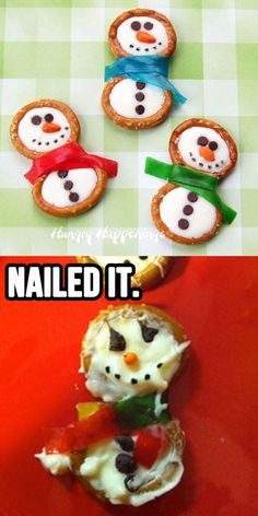 """""""Nailed it"""" - Pinterest fails. This is me. At least I try?"""