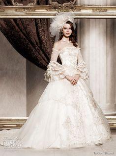 vestido de noiva camponesa curto - Pesquisa Google