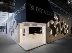 Light + Building 2014 Frankfurt – Delta Light trade fairs exhibitions