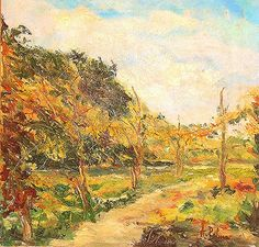 The Athenaeum - L'Haÿ-les-Roses, Île-de-France (Armand Guillaumin - ) 1885 Monet, Simply Beautiful, Beautiful Words, Hand Painted, Oil Paintings, Amazing, Hu Ge, Exhibitions, Museums