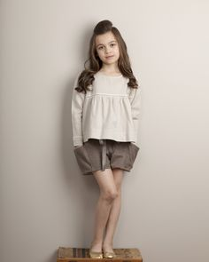 Marilyn Tov is a French romantic and classical children's and women's clothing line designed by a Parisian designer that caters to girls from age 2 to 10.
