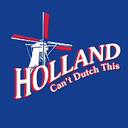 Since I'm 1/2 Dutch, this is funny on soooo many levels!!