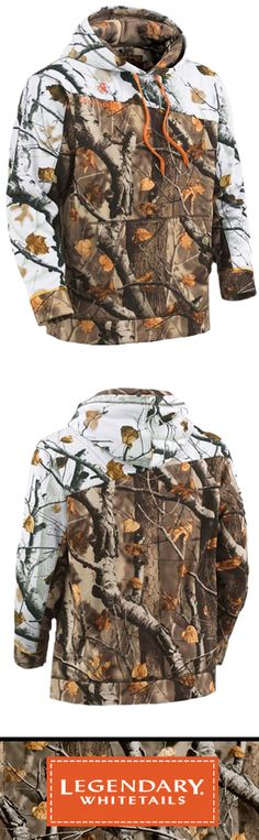 Performance hoodie in your favorite color! :) #RedMeatAthlete #CelebrateTheHunt #LegendaryWhitetails #camo