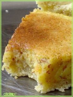 Foodisterie - Lifestyle - Home-Made Sweet Recipes, Cake Recipes, Dessert Recipes, Desserts With Biscuits, Thermomix Desserts, Food Cakes, I Love Food, No Cook Meals, Just Desserts