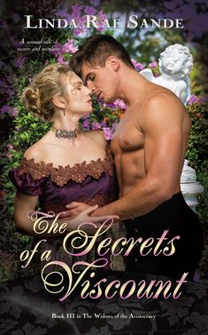 The Secrets of A Viscount (The Widows of the Aristocracy by Linda Rae Sande - Hopeless Romantic Local Cinema, Technical Writer, Viscount, Historical Romance, Hopeless Romantic, Romance Novels, New Books, The Twenties, The Secret