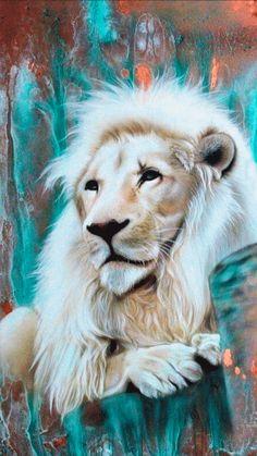 Marvelous Drawing Animals In The Zoo Ideas. Inconceivable Drawing Animals In The Zoo Ideas. Beautiful Lion, Animals Beautiful, Cute Animals, Big Cats Art, Cat Art, Lion Live Wallpaper, Fire Lion, Lion Sketch, Lion Photography