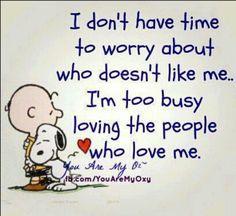 Well said Charlie Brown I feel the same way!