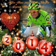 Ivan Basso, Voeux 2014