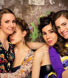 Girls (HBO, returns Sunday, jan 12 @10PM)