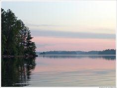 Minnesota, BWCA - Boundary Waters Canoe Area Wilderness