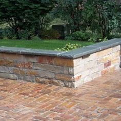 Traditional Brick Patio Design, Pictures, Remodel, Decor and Ideas - page 5