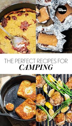 The Perfect Recipes