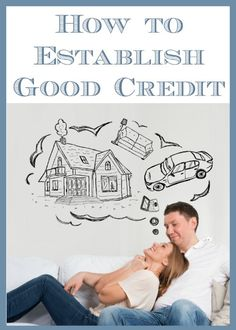 "How to Establish Good Credit A credit score isn't everything, unless you plan to depend on being able to borrow $ from the bank. Dave Ramsey says it's better to have a ""0"" credit score (which means you have no record of credit/ debt) and pay with cash. Saves a ton of $ over the years!"