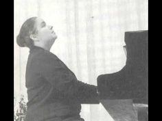 Tatiana Nikolayeva plays Bach 12 Keyboard Concertos, BWV 1052-1065 - liv...