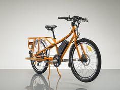 RadWagon Electric Cargo Bike from Rad Power Bikes Electric Cargo Bike, Best Electric Bikes, Commuter Cycling, Power Bike, Road Bike Women, Bicycle Maintenance, Fat Bike, Bike Style, Cool Bicycles