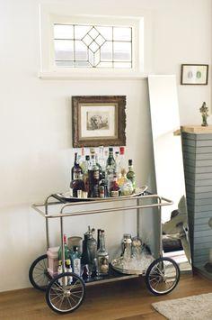Rodney Graham at Home