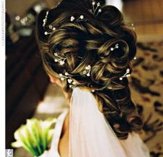 meagans hair
