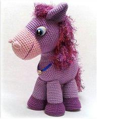 Пони тоже лошадь, только маленькая