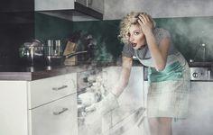 ACHTUNG: Diese 10 Lebensmittel solltet ihr nicht noch mal aufwärmen!