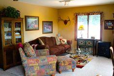 Cozy Mountain Cabin!  - vacation rental in Breckenridge, Colorado. View more: #BreckenridgeColoradoVacationRentals
