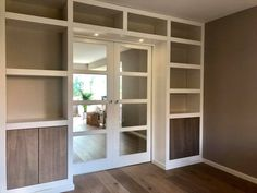 Living Room Interior, Home Interior Design, Master Suite Bedroom, Game Room Bar, Diy Room Divider, Great Rooms, Home And Living, New Homes, House Design