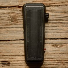 Dunlop Cry Baby 535Q Wah USED
