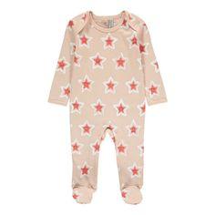 Pyjama Sterne Rufus Stella McCartney Kids Baby- Große Auswahl an Mode auf Smallable, dem Family Concept Store – Über 600Marken.