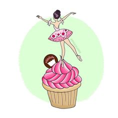 Sweets 🍬 #ballet