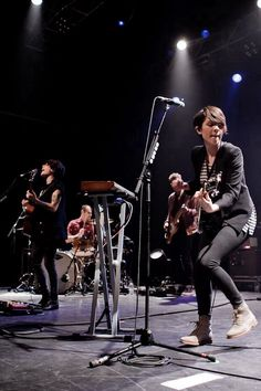 Tegan and Sara with Lucius and The Courtneys-On Sale Now!-Friday, May 16, 2014 http://www.pvconcerthall.com/