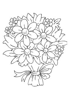 Top 25 Valentine's Day Coloring Pages For Your Little Ones