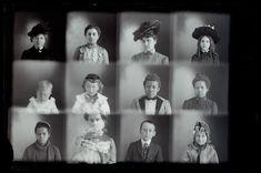 Hugh Mangum photographs:  N610. From Duke Digital Collections. Collection: Hugh Mangum Photographs