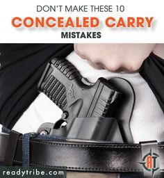 Learn about the Springfield XDS in the original Cloak Tuck IWB holster and other holsters by Alien Gear Holsters here: Concealed Carry Women, Concealed Carry Holsters, Iwb Holster, Hidden Gun Storage, Shooting Range, Guns And Ammo, Self Defense, Firearms, Hand Guns