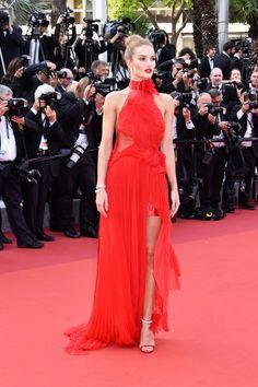 Rosie Huntington-Whiteley Cannes Film Festival 2016