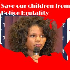 """GO FUND ME  SAVE OUR CHILDREN FROM POLICE BRUTALITY A mom crying out to the American people, """"please stop these corrupted police officers from torturing me and my babies"""". A mother and her daughters are being tortured by corrupted police officers in an effort to force mom to stop seeking justice against them.  Can you imagine a daughter being forced to make sexual passes on her own mother. This is the story of Sumayah Hodges life a law abiding citizen, small business owner, God fearing…"""