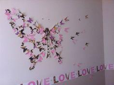 Concurso de decoración de paredes con Masquepapelpintado.com   Decorar tu casa es facilisimo.com
