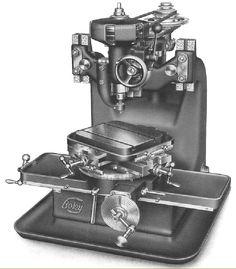 miller hill machine shop