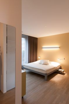 0015_Foto4 - Eigentumswohnung: Zürich – Planung Raum-, Farb- und Lichtkonzept, Individualanfertigung - d sein werke