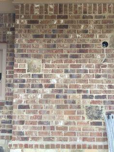 Millcreek Brick with Mortar is Argos Light Buff