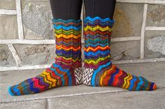 Ravelry: Project Gallery for Hitini pattern by Susan Luni
