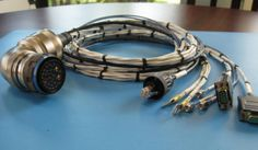 cmc is leading manufacturer of aerospace & military cable assemblies and wiring  harness  our military cable assemblies meet in industries requirements