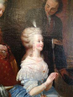 Marie-Antoinette par Charles Année                                                                                                                                                     Plus
