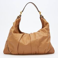 Gucci Jockey Large Leather Shoulder Bag. Get one of the hottest styles of the season! The Gucci Jockey Large Leather Shoulder Bag is a top 10 member favorite on Tradesy. Save on yours before they're sold out!