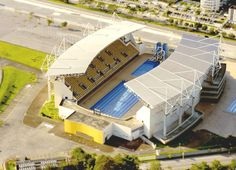 The Maria Lenk Aquatics Centre was built for the 2007 Pan American Games and has…