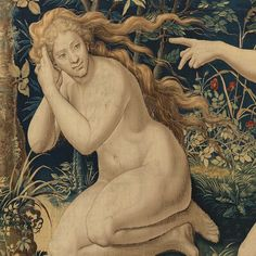 """Associate curator Elizabeth Cleland introduces the exhibition blog for """"Grand Design: Pieter Coecke van Aelst and Renaissance Tapestry,"""" opening on October 8, 2014. #tapestrytuesday"""